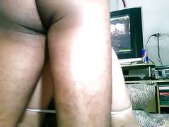 Casal de campinas sexo anal - parte 1