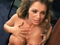 Huge titted milf fucked hardcore
