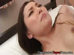 Uncensored japanese anal sex with nozomi mashiro