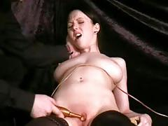 Emilys electro pain