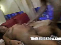 Thailand freak katt dylan banged by bbc romemajor