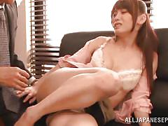 babe, japanese, teacher, brunette, harassment, jp teacher, all japanese pass, fuuka nanasaki