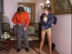=anal=panty=hose= sc.57 sophia & mike