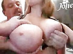 Big tittied german wife in swinger club