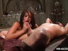 anal, big dick, big tits, brunette, hardcore, pornstars,