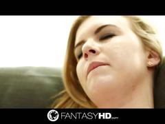 Sexy lexi davis in foot fantasy on fantasy hd