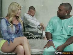 Hdvpass brianna brooks cheats on her husband