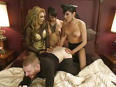 milf, anal, bdsm, gangbang, tranny, brunette, mouth fuck, from behind, high boots, fishnet pantyhose, ts seduction, kink, sebastian keys, jimmy bullet, ts jessy dubai, jessica fox, honey foxxx