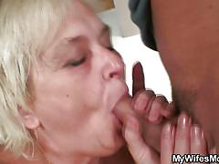 blonde, mature, family, blowjob, adultery, drinking alcohol, my wifes mom, monika xxxx