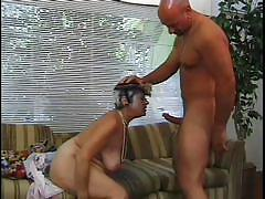 blowjob, grandma, pearls, grey hair, outrageous grannies, ellen xxxxx, tony michaels