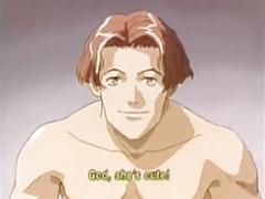 Jk style hentai-anime