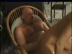 Papa - another anal sex clip