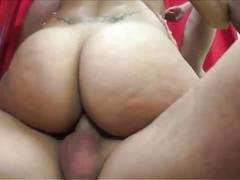 Puta locura mature nuria nails the gangbang