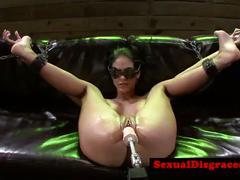 Bondage bdsm sub pounded harshly on couchreed[17]