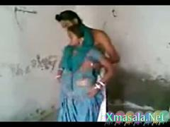 Rajasthan couple in bathroom sex