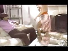 Vintage clip