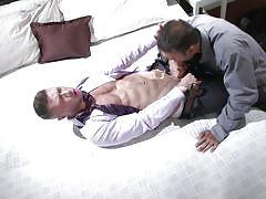 deepthroat, gays, gay blowjob, gay kissing, gay office sex, the gay office, men, johnny ryder, rocco reed