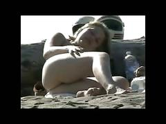 I am a beachvoyeur 73 bvr  -  asses and pussies-
