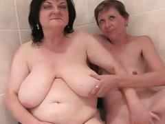 bbw, big boobs, lesbians, milfs