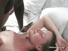 Members wife  gets pregnant on film