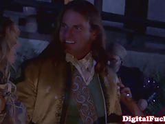"Digital playground presents xxx movie ""pirates"""