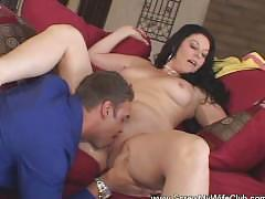 Hubby wants wifey screwed hard