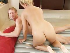Britney young - massage
