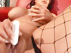 Ava lauren big tits milf