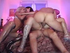 anal, babe, big dick, blonde, brunette, group sex, hardcore, pornstars, pussy,