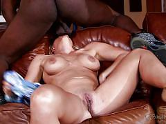 Holly wants a piece of that cock @ mom's cuckold #16