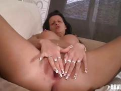 pussy, masturbation, piercing, solo, softcore, german