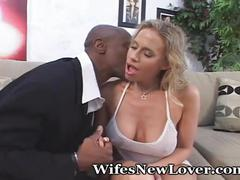 Carnal pleasure for new lover