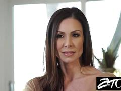 Kendra lust is a big ass milf who loves big cock