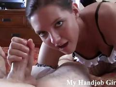 I know i act bratty but i really want to give you a handjob joi