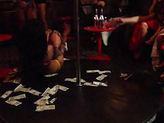 Striptease makes them all horny @ season 4 ep. 4