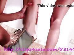 Unp046-my boyfriend loves heels
