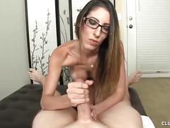 sexy, pornstar, handjob, pov, jerking, jacking, sexbomb, hotbabe
