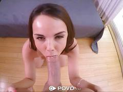 Hd povd - compilation of girls show off blowjob skills