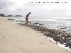 Amanda donohoe nude in castaway