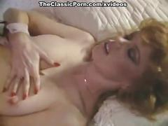 Colleen brennan, karen summer, jerry butler in classic porn movie