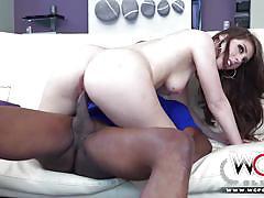 Wcp club big ass interracial