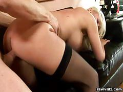 Busty mommy juliana jolene satisfies her cock need