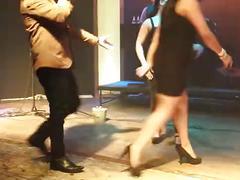 Chubbys mexicanas baialando sexy y puton por botella
