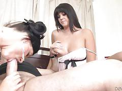 Pornstar india and allison @ mommy, you and me make 3 #02