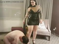 Mistress kawaii and the celebration-castration of andrea diprè