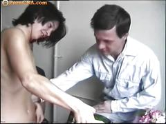 amateur, big dick, brunette, group sex, hairy pussy, hardcore,