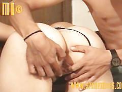 Angi booty big ass mexican milf