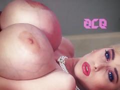 Bimbo abuse 2 - compilation / pmv
