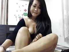 asian, toys, webcam, squirting-orgasm, big-butt-latina