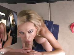 big tits, blonde, hardcore, pov,